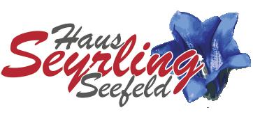 Haus Seyrling - Urlaub in Seefeld in Tirol